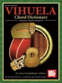 Vihuela Chord Dictionary