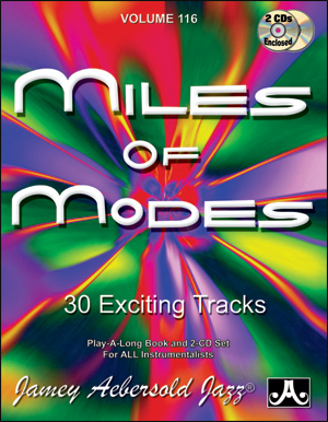 Miles of Modes Vol 116