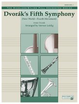 Dvorak's 5th Symph 4th Mvt (New World)