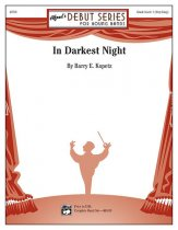 In Darkest Night: Timpani