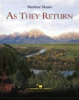 As They Return
