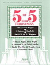 Five By Five For Christmas