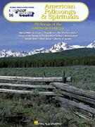 American Folksongs And Spirituals