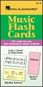 Music Flash Cards Set B