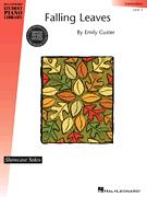 Emily Custer: Falling Leaves