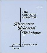 Creative Director-Alternative Rehearsal