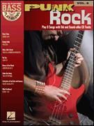 Punk Rock Vol 8 (Bk/Cd)