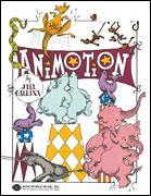 ANIMOTION (SCORE/CD)