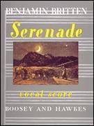 SERENADE TENOR HORN & STRINGS OP 31