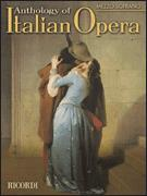 Anthology of Italian Opera (Mezzo-Sop)