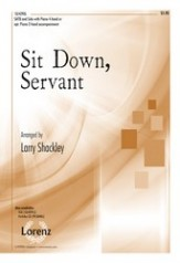 Sit Down Servant