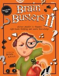 BRAIN BUSTERS II