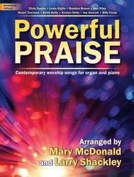 POWERFUL PRAISE