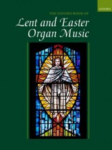 Lent and Easter Organ Music