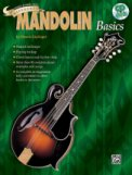 Bluegrass Mandolin Basics (Bk/Cd)