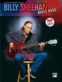 Billy Sheehan Basic Bass (Bk/Dvd)