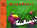 Piano Party Bk D
