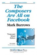 Composers Are All On Facebook, The