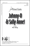 Johnny-O & Sally Anne