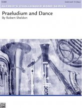 Praeludium and Dance: E-flat Alto Saxophone