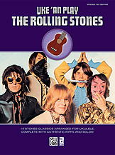 Uke ' An Play The Rolling Stones