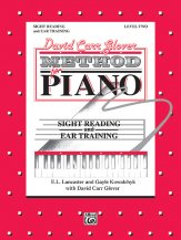 Sight Reading & Ear Training Lev 2