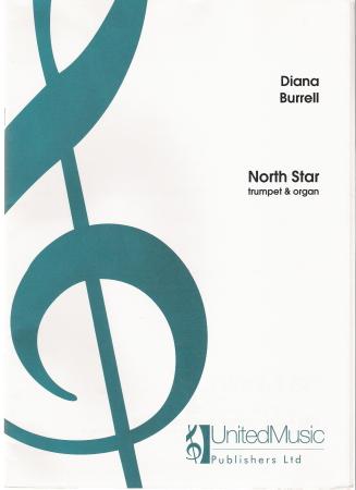 NORTH STAR (W/ORGAN)
