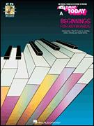 Beginnings For Keyboards #a (Bk/Cd)