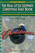 Real Little Ultimate Christmas Fake Book