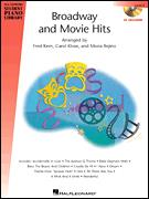 Broadway And Movie Hits Lev 5 (Bk/Cd)