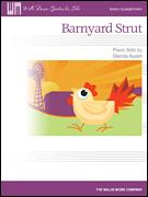 Glenda Austin: Barnyard Strut