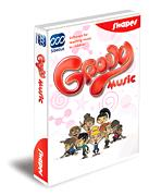 Groovy Shapes Vol 1