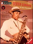Jazz Play Along V060 Dexter Gordon