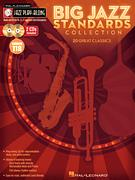 Jazz Play Along V118 Big Jazz Standards