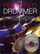 The Featured Drummer (Bk/Cd)