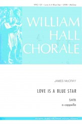 Love Is A Blue Star