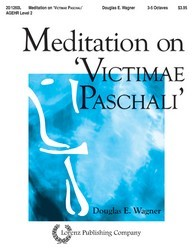 "Meditation on ""Victimae Paschali"""