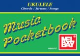 Music Pocketbook For Ukulele