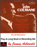 Giant Steps-John Coltrane Vol 28