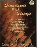 Standards With Strings Vol 97