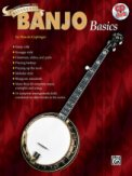 Bluegrass Banjo Basics (Bk/Cd)