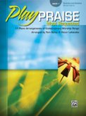 Play Praise Most Requested Bk 1
