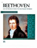 Beethoven An Introduction To His Piano W