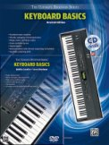 Keyboard Basics Revised W/Dvd/CD