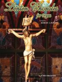 Lenten Chorales For Organ