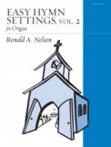 Easy Hymn Settings Vol 2