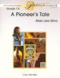 Pioneer's Tale
