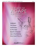 Best of Agape For 3-5 Octaves Vol 2, The