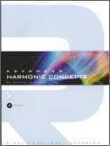 Advanced Harmonic Concepts (Bk/Cd)