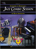 Jazz Combo Session (Bk/Cd)(Dms/Vibes)